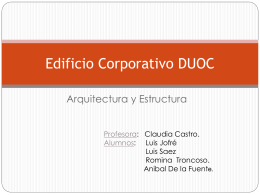 Arquitectura y Estru..