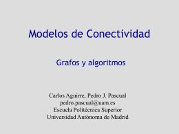 v - Universidad Autónoma de Madrid