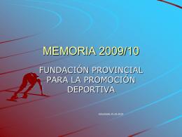 Participantes - Diputación de Palencia