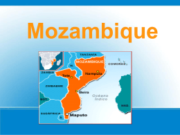 Cómo se independizó Mozambique?