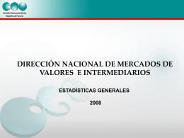 Dirección Nacional de Gestión de Información y Tecnología