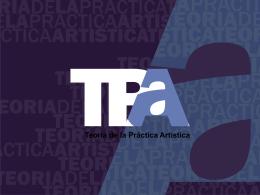 identidad - Facultad de Bellas Artes