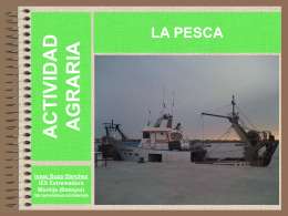 pesca - WordPress.com