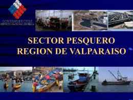 Presentacion Sernapesca 2 marzo