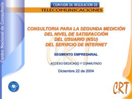 Internet empresarial