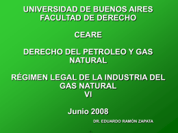 Cadena Gas y Petroleo