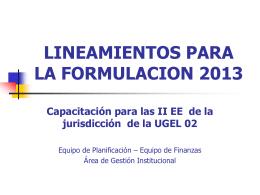 14_PLANIFICACION 2013