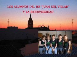Diapositiva 1 - Agenda 21 de la provincia de Jaén