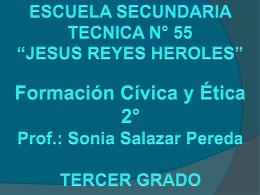 Diapositiva 1 - civicayetica55