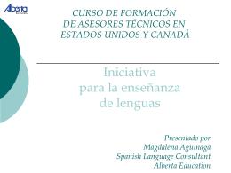 Presentación conferencia - Secretaría de Educación Jalisco