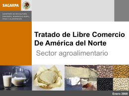 Ponencia SAGARPA - El Periódico de los Zacatecanos