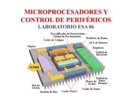 MCPlab-ESA86