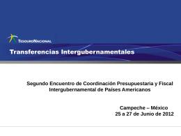 ernesto c. preciado - transferncias financeiras intergovernamentais
