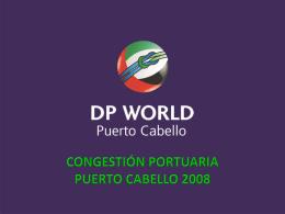 Presentación en formato PowerPoint de Alfonso Arias, Gerente