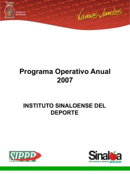 POA 2007