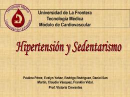 cardioeve - Universidad de La Frontera