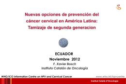 Institut Català d`Oncologia