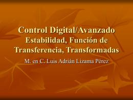 Control_Digital_4v2 - Pagina de Control Digital