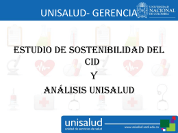 Anexo 1 - Universidad Nacional de Colombia