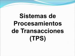Proceso - TPSunilibrecali