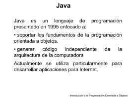 0.1 Java EB