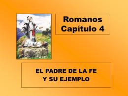 PowerPoint Presentation - Iglesia Cristiana La Serena