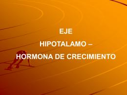 FACTORES NEUROENDOCRINOS DEL EJERCICIO (PARTE 2)