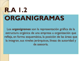 ORGANIGRAMAS - diplomaticactiv5