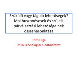Tóth Olga