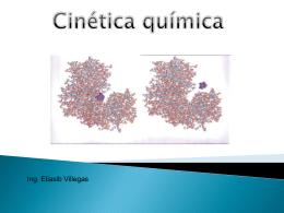 clase 2 introducción a la cinetica quimica.