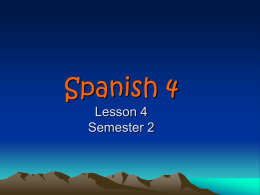 File - Benson Spanish Website