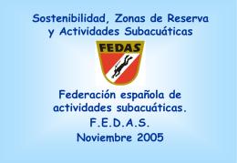 Reserva Natural 2005 - MAPA