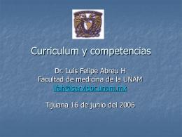 Curriculum-1