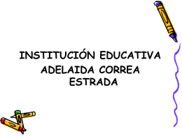 apc-aa-files - Institución Educativa Adelaida Correa Estrada