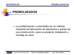CONSTRUCCION DE EDIFICIOS 2008