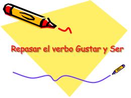 Me Gusta - NHSWorldLanguage