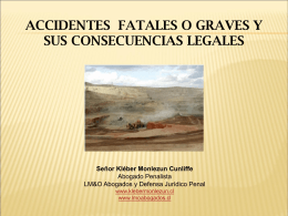 107-Accidentes Penales Casos Practicos Faena