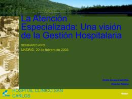Ensayo Clínico (EC)