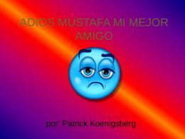 pk amigo