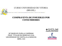 Material Prof. Mª Ángeles Zurilla Cariñana