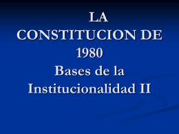 bases_de_la_institucionalidad II