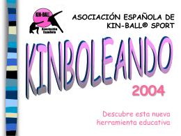 Dossier 2004 para colegios y Ayuntamientos