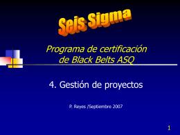 Gestión de proyectos - Contacto: 55-52-17-49-12