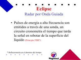 Eclipse - Termoprocesos e Instrumentacion