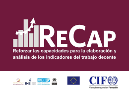 resultados - Centro America