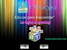 BiancaCast - Tecnologia-Educativa-II