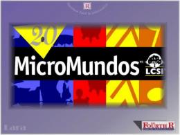 Presentación micromundos (colegio las colinas)