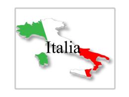 CLIMA - ITALIA-geo
