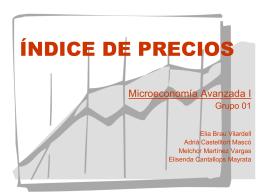 índice armonizado de precios al consumo