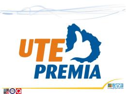 UTE PREMIA 2012